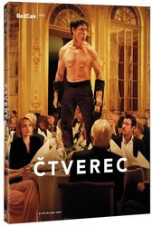 Čtverec (DVD)