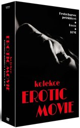 Erotic Movie kolekce (3 DVD)