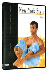 New York Style - level 1 (DVD)