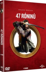 47 róninů (DVD) - edice BEST OF UNIVERSAL