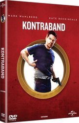 Kontraband (DVD) - edice BEST OF UNIVERSAL