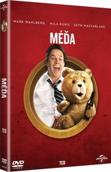 Méďa (DVD)  - edice BEST OF UNIVERSAL