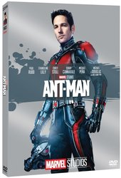 Ant-Man (DVD) - edice MARVEL 10 let