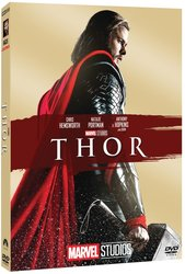 Thor (DVD) - edice MARVEL 10 let