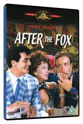 After The Fox (DVD) - DOVOZ - bez CZ podpory