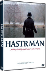 Hastrman (DVD)
