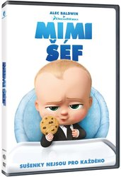 Mimi šéf (DVD) - edice BIG FACE II.