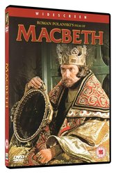 Macbeth (1971) (DVD) - DOVOZ