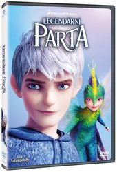 Legendární parta (DVD)