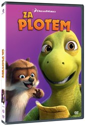 Za plotem (DVD) - edice BIG FACE II.