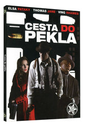 Cesta do pekla (DVD)