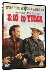 3:10 Vlak do Yumy (1957) (DVD) - DOVOZ