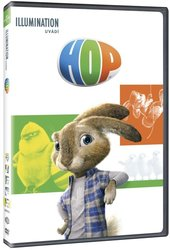 Hop (DVD) - illumination edice