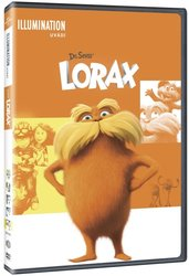 Lorax (DVD) - illumination edice