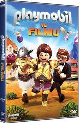 Playmobil ve filmu (DVD)