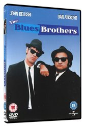 The Blues Brothers (DVD) - DOVOZ