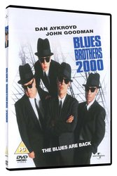 Blues Brothers 2000 (DVD) - DOVOZ