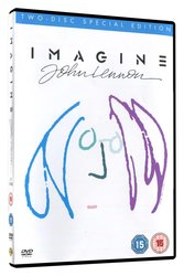 John Lennon - Imagine (2 DVD) - DOVOZ
