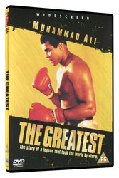 Muhammad Ali - The Greatest (DVD) - DOVOZ
