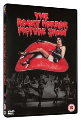 Rocky Horror Picture Show (DVD) - DOVOZ