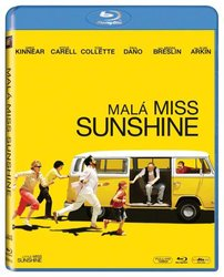 Malá Miss Sunshine (BLU-RAY)
