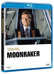 Moonraker (BLU-RAY)
