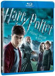 Harry Potter a princ dvojí krve (2xBLU-RAY)