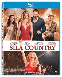 Síla country (BLU-RAY)