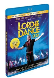 Lord of the Dance 2D + 3D (BLU-RAY)