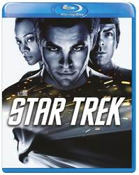Star Trek (2009) (1xBLU-RAY)