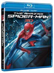 Amazing Spider-Man (2D+3D) (2 BLU-RAY)