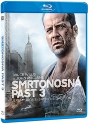 Smrtonosná past 3 (BLU-RAY)
