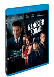 Gangster Squad - Lovci mafie (BLU-RAY)