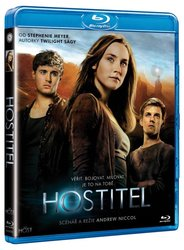 Hostitel (BLU-RAY)