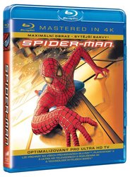 Spider-Man (4K) (BLU-RAY)