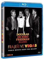 Frajeři ve Vegas (BLU-RAY)