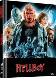 Hellboy (BLU-RAY) - DIGIBOOK