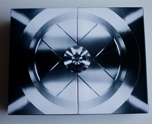 X-Men: Cerebro Doors kolekce 8xBLU-RAY