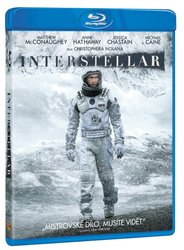 Interstellar (2xBLU-RAY)