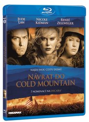 Návrat do Cold Mountain (BLU-RAY)