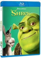 Shrek (BLU-RAY)