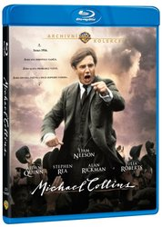 Michael Collins (BLU-RAY)