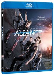 Aliance (BLU-RAY)