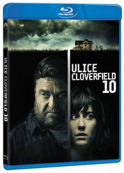 Ulice Cloverfield 10 (BLU-RAY)