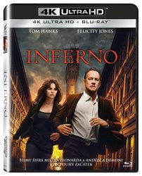 Inferno (4K ULTRA HD+BLU-RAY) (2 BLU-RAY)