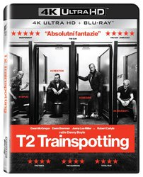 Trainspotting 2 (4K ULTRA HD+BLU-RAY) (2 BLU-RAY)