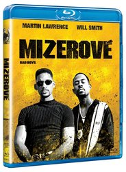 Mizerové (BLU-RAY) - edice Big Face