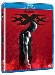 xXx (BLU-RAY) - edice Big Face