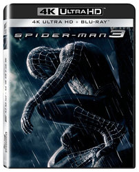 Spider-Man 3 (UHD+BD) (2 BLU-RAY)