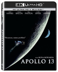 Apollo 13 (4K ULTRA HD+BLU-RAY) (2 BLU-RAY)